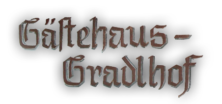 Gästehaus Gradlhof